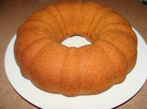 Bundt cake 008