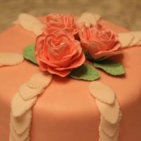 Cake Decorating Class (Course 3)