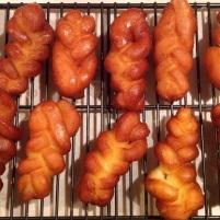 Koeksisters (African Donuts)
