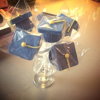 Graduation Day Cake Pops