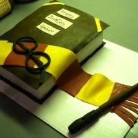 Harry Potter Cake 4 Kids Cake #7